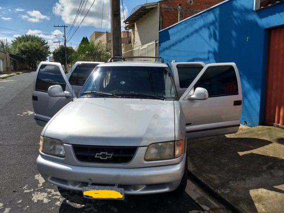 Chevrolet Blazer 1998 2.2 Std 5p