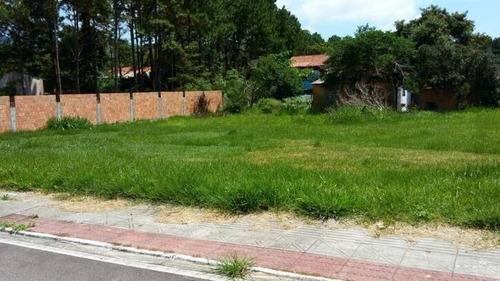 Terreno Em Condomínio Com 450 M² - Rio Vermelho - 3068