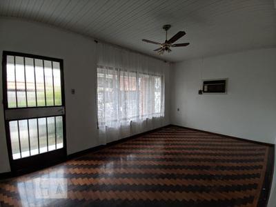 Casa Com 3 Dormitórios E 1 Garagem - Id: 892936251 - 236251