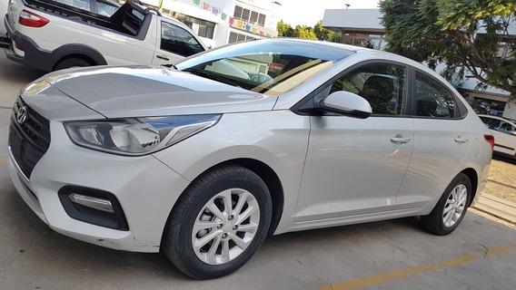 Hyundai Accent Gl Mid Sedan Tm