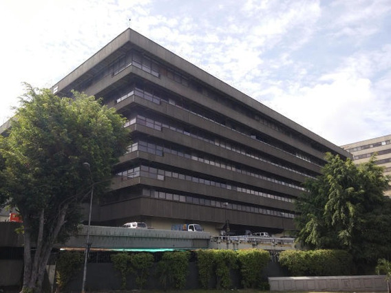 Oficina En Alquiler Chuao Mls #19-13073