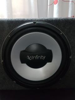 Woofer Infinity 12 Pulgadas 1250w