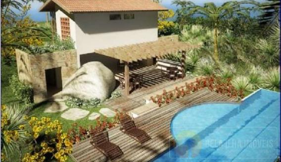 Casa Em Condomínio Em Ilhabela/sp Ref:138 - 138