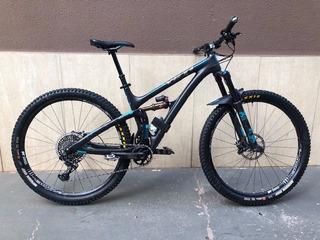 Bicicleta Bike Mtb Yeti Sb4.5