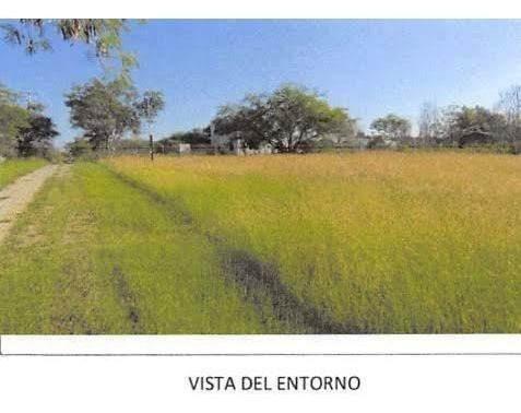 Terreno En Venta En Cadereyta Jimenez -308534-rtv-