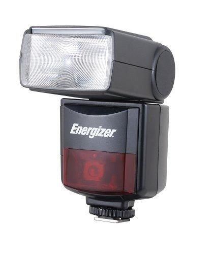 Flash Energizer Enf-300 Somente Nikon Perfeito 100%