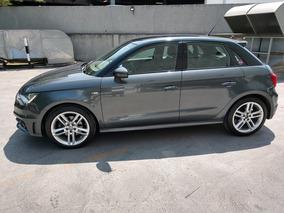 Audi A1 S Line Piel Paq. Navegacion