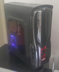 Pc Gamer Am3+ Cpu Fx 6300 // Gtx Nvidia 750 Ti // 8gb Ram