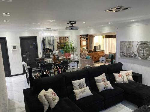 Apartamento Lindo Na Vila Carrão  - Af23338