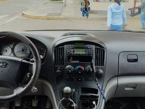 Minivan H1 Panel