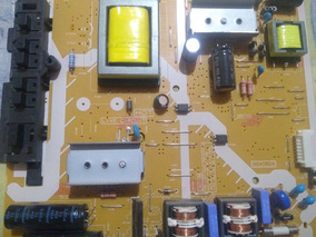 Placa Da Fonte Tv Panasonic Tc32a400b Tnp4g572cj
