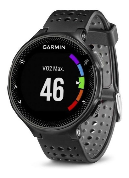 Relógio Garmin Forerunner 235 Com Bluetooth E Gps Sem/caixa