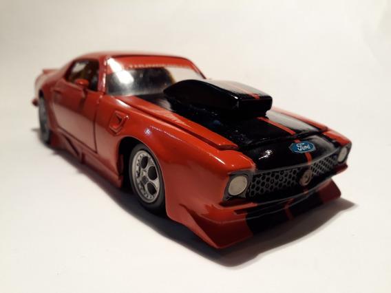 Ford Maverick Saico 1;24 Racing - Studio Vso 64