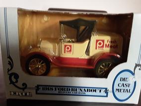 Carro A Escala 1/25 Ford Runabout 1918