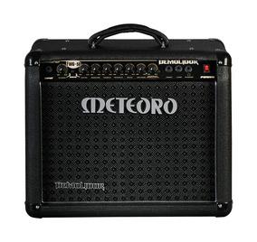 Ampificador Guitarra Meteoro Demolidor Fwg-50