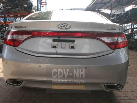 Sucata Hyundai Azera 2013/14 3.0 V6 270cv Gasolina