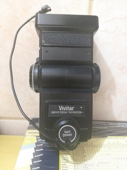 Flash Para Câmera Fotográfica