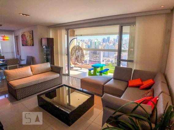 Apartamento No 11º Andar Com 4 Dormitórios E 4 Garagens - Id: 892974469 - 274469