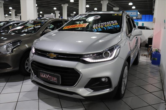 Chevrolet Tracker 1.4 16v Turbo Ltz