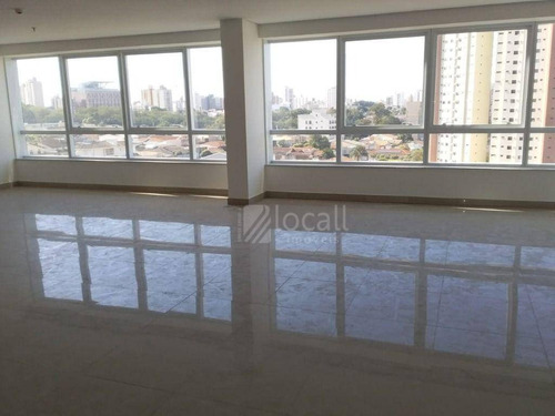 Sala Para Alugar, 39 M² Por R$ 1.800/mês - Nova Redentora - São José Do Rio Preto/sp - Sa0385