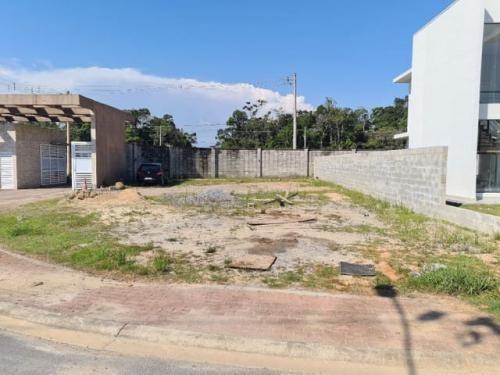 Imagem 1 de 3 de Terreno Em Condomínio No Litoral Sul. Peruíbe   7620-pc