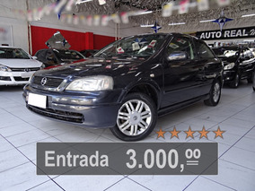 Gm Astra Hatch Cd 2.0 8v 2002 Impecável