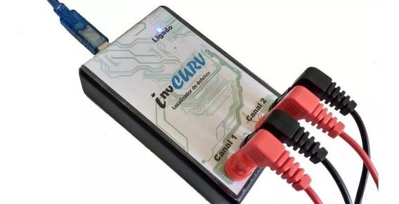Rastreador Defeitos Localizador Falhas Em Placas Eletrônicas