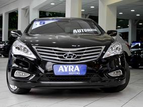Hyundai Azera 3.0 V6 Aut. 4p 2015