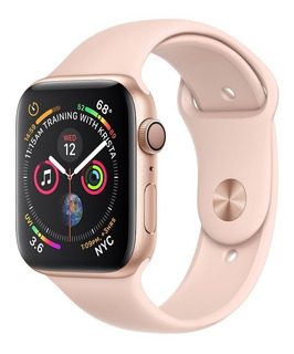 Apple Watch Series 4 40mm - Smartwatch, Intelec