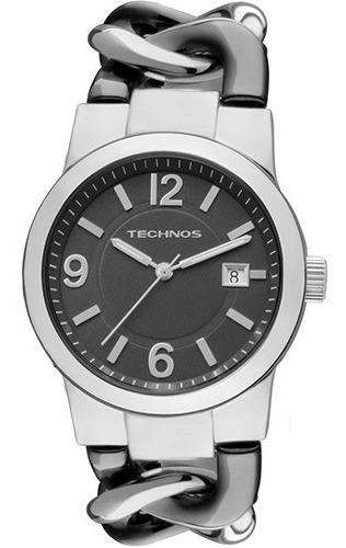Relógio Technos Fashiom Feminino 2115sg/1p