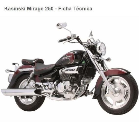 Kasinski Mirage 250 2012/2013