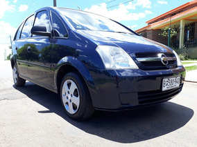 Chevrolet Meriva Gl Full