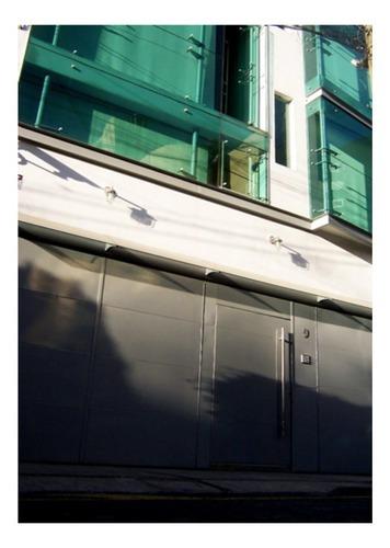 Edificio En Hipódromo Condesa / Cuauhtémoc - Lom-14-ed
