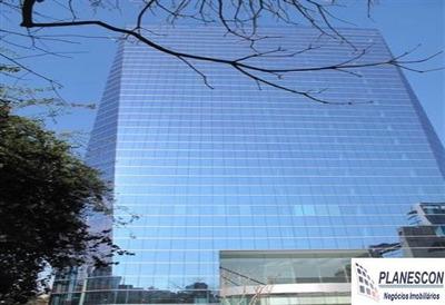Ees521 - Conjunto Comercial, Itaim Bibi - São Paulo/sp - Ees521