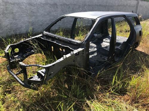 Imagem 1 de 14 de Toyota Hilux Sw4 Srx Sucata Para Retirar Peças Usadas