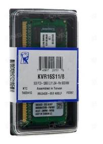 Memória 1600mhz Ddr3 8gb Mac Mini Core I5/i7 (late 2012)