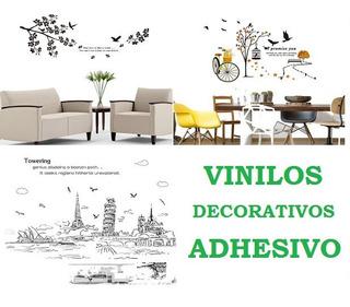 Vinilos Decorativos Adhesivos Hogar Oficinas Infantiles