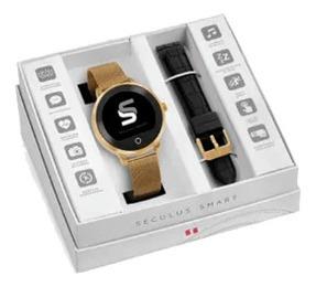 Relógio Smart Seculus