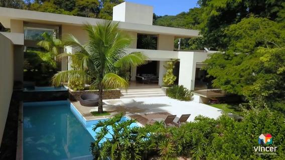 Casa Em Condominio - Residencial Aldeia Do Vale - Ref: 73 - V-73
