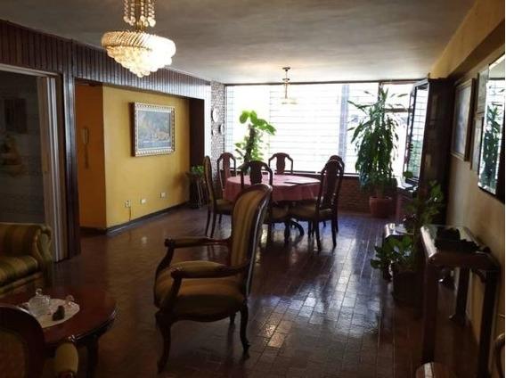 Apartamento Amoblado Urb El Centro Mls 20-10169 Jd