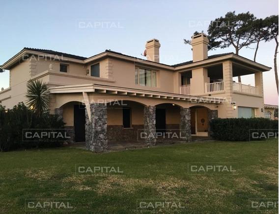 Gran Mansion Punta Del Este, Playa Mansa En Alquiler Y Venta-ref:25897