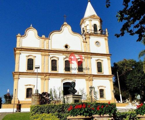 Área Comercial À Venda, Alphaville, Santana De Parnaíba - Ar0014. - Ar0014