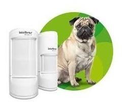 Sensores Infravermelho Passivo Ivp 5001 Pet Intelbras