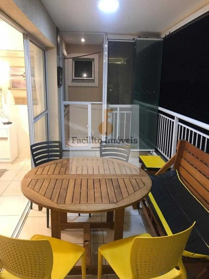 Apartamento Para Vender, Parque Iracema, Fortaleza, Ce - 31908