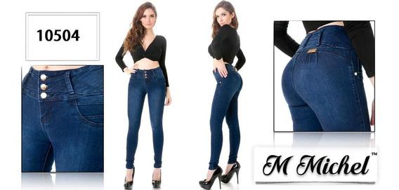Jeans Levanta Cola Estilos Colombianos. Importados Desde Usa