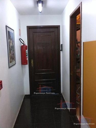 Imagem 1 de 15 de Ref.: 2515 - Salas Em Osasco Para Venda - V2515