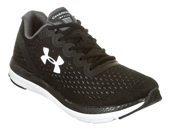 Tênis Under Armour Charged Impulse - 3023