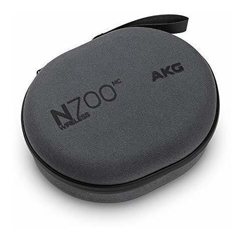 Akg N700nc Auricular Inalambrico Plegable Cancelacion B7gf