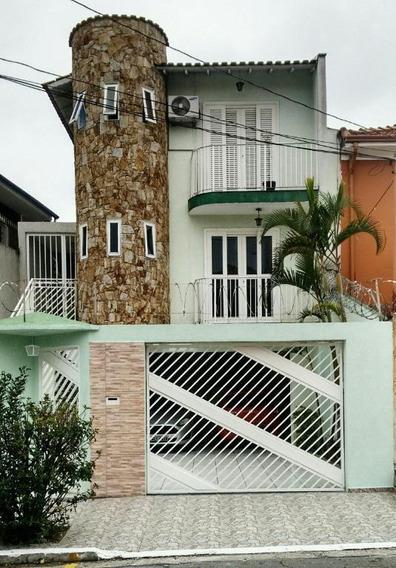 Sobrado À Venda, 300 M² Por R$ 1.680.000,00 - Vila Maria Alta - São Paulo/sp - So0385