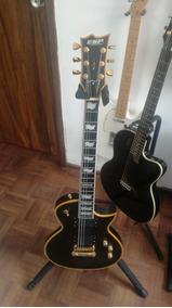 Guitarra Eléctrica Esp Eclipse Japonesa Mejor Que Gibson